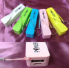 Mini Portable 2600mAh Power Banks Small Size