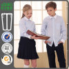 Casual Formal Custom School Shirt School Uniform for Middle School Students Can Book Pants and Skirts Made in China