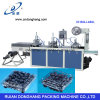 Plastic Hinged Plastic Container Making Machine