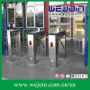 Full Automatical Tripod Turnstile with Self-Check Security