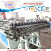 PVC WPC Furniture Board Crust Foamed Board Making Machine