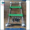 Automatic Adjustable Stainless Steel Coffin Lowering Device