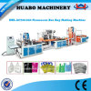 Ultrasonic Nonwoven Bag Machinery