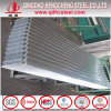 SGLCC Corrugated Galvalume Roofing Steel Sheet Price
