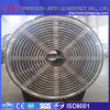 Good Quality Detachable Spiral-Plate Heat Exchanger