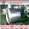 Hot Dipped Anti Finger Aluminium Zinc Coating Steel Coil