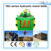 Y81q-1350 Hydraulic Scrap Metal Baler (Factory and Supplier)