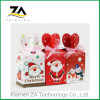 Customized Printed Special Christmas Apple Packaging Gift Box
