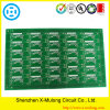 Double Sided Temperature Sensor PCB Board