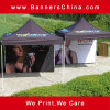 Outdoor Advertising Promotion Fabric Tents