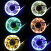 60LED/M Colorful Change IP20 IP65 IP67 IP68 4 in 1 Rope RGBW LED Strip Light