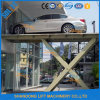 Hydraulic Auto Parking Systems Ce