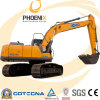 215D Crawler Excavator with 1.0 M3 Bucket Capacity