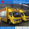 LED Screen Moble Truck Wholesaler and Distributor