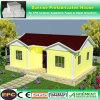 Fast Installation Modular Building /Mobile / Prefab / Prefabricated Steel House / Home