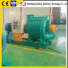 C120 High Quality 6 Inch Diesel Water Pump with Diesel Engine and Trailer