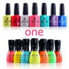 One Step Gel Nail Polish/3 in 1 Gel Polish/One Step Nail Polish Gel