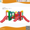 Kids Outdoor Playground Plastic Slide