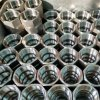 Stainless Steel Forged Hexagon Female NPT Coupling