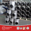 Buttweld Tee Reduce Pipe Fitting Tee