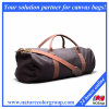Fashion Big Canvas Duffel Overnight Bag