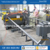 Double Layer Roll Forming Machine with Automatic Stacker