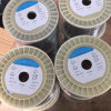 Manufacturer Nichrome Resistance Wire Strip Cr20ni80 Spiral Heating Resistance Wire