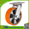 Heavy Duty Galvanied Swivel Trolley Wheel Caster
