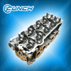 3s Cylinder Head for Toyota, OEM No.: 11101-79115