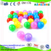 Colorful Fun Ball Soft Plastic Ocean Ball Sea Ball for Amusement Parks