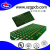 Carbon Ink (carbon oil) Keyboard PCB with Resistance (impedance)