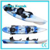 2 Person Ocean Kayak Wholesale Sit on Top Fishing Boat Canoe