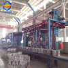 Hanging Chain Type Shot Blast Machine for Cleaning Aluminum Parts