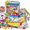 Custom New Nice Family Logic Board Game for Boys and Girls Age 3 and up