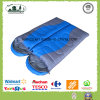 2 Person Polyester Envelop Cap Sleeping Bag