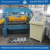 Ce Metal Floor Decking Coil Forming Machine