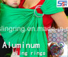 Aluminum Rings for Baby Sling Made in China