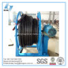 High Voltage Motor Cable Reel Drum for Coiling Cable