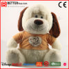 ASTM Super Soft Toy Plush Dog Stuffed Animal for Children/Kids