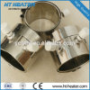 High Temperature Mica Insulated Band Heater 120V