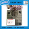 Bronze Tinted Float Glass with ISO for Decoration