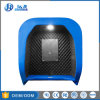 -25dB Telephone Booth, Telephone Acoustic Hood for Industrial Environments