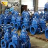 ANSI150 Gate Sluice Valve for Water Oil Gas As2638.2 Pn16