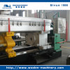 Aluminium Extrusion Press with Less Dead Time