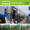 500kg/hr HDPE Bottle Recycling Line
