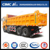 Hot Sale Shacman 8X4 Dump Truck with Lightweight Upper Part