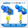 Steel Wire Rope Electric Hoist