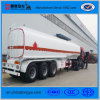 Heavy Duty Crude Oil Tanker with Air Suspension