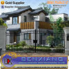Benxiang Ornamental Wrought Iron Gate