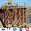 China Manufacturer Cheap Price Gold Panning Spiral Chute